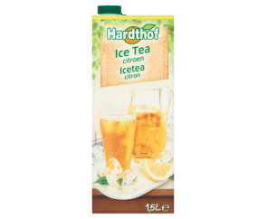 Hardthof Ice Tea Citroen