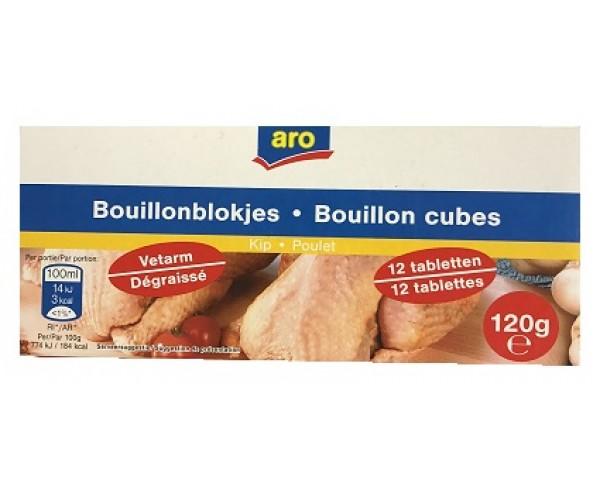 Aro Bouillonblokjes Kip