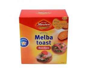 V.D.M Melba Toast Rondjes