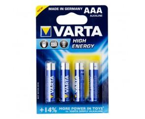 Varta AAA Pack