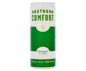 Southern Comfort Lemonade Lime