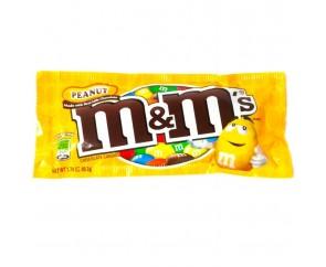 M&M`s Peanut