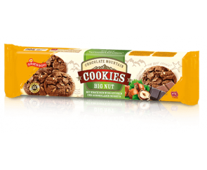 Griesson Cookies Big Nut