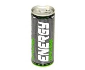 Uggo Energy Drink