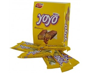 Al Farah YoYo Wafel Choco