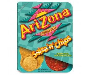 Arizona Salsa`n Chips
