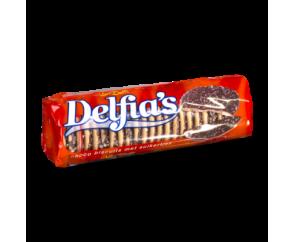 Van Delft Delfia`s