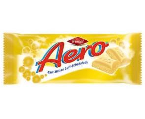 Trumpf Aero White