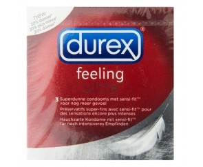 Durex Feeling Ultra Sensitive