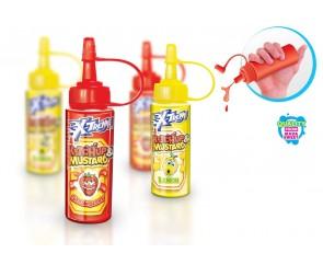 X-Treme Ketchup Mayo