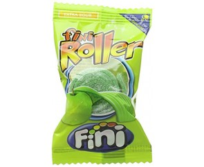 Fini Mini Roller Appel