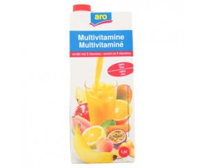 Aro Multivitamin