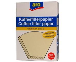 Aro Koffiefilters Nr.4