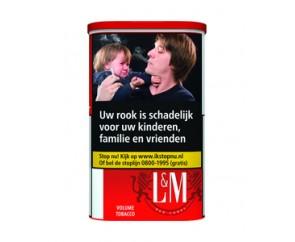 L&M Red Box