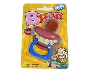 B-Pop