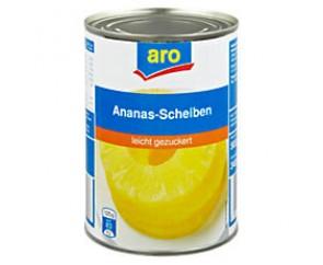 Aro Ananasschijven