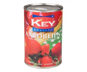 Key Aardbeien