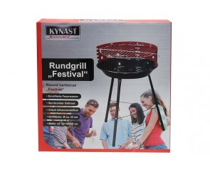 Kynast Barbecue