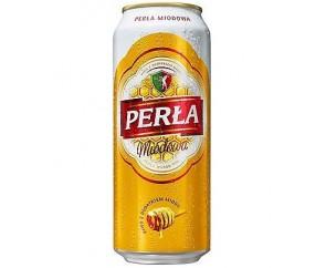 Perla Honing