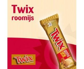 Sanissimo Twix Ice Cream