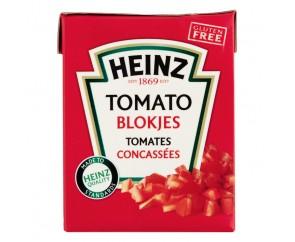 Heinz Tomato Blokjes