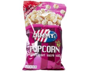Jimmy`s Popcorn