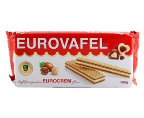 Eurocream Waffel