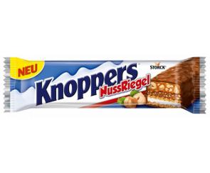 Storck Knoppers Wafelreep