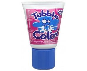Lutti Tubble Gum Frambozen