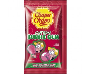 Chupa Chups Bubblegum Cherry