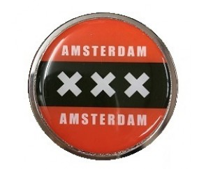 Grinder Amsterdam