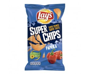 Lay`s Super Chips Paprika