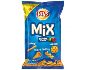 Lay`s Mix Paprika