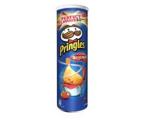 Pringles Kechup