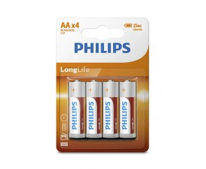 Philips AA