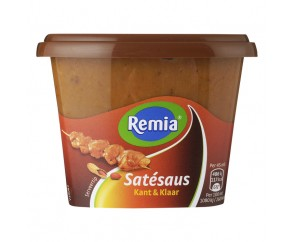 Remia Satésaus