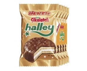 Ulker Halley 5 Pak