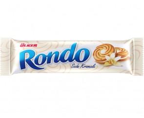 Ulker Rondo Vanille