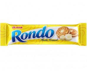 Ulker Rondo Banaan