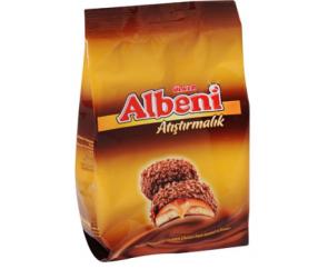 Ulker Albeni Bites