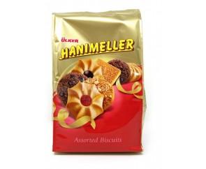 Ulker Hanimeller Mix