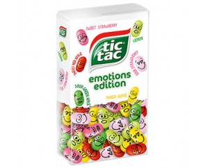 Tic Tac Emotions