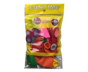 Funtime Latex Ballonnen
