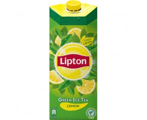 Lipton Green Ice Tea Lemon