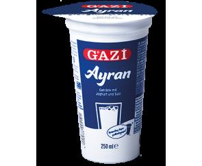 Gazi Yoghurtdrank - Ayran