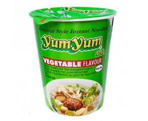Yum Yum Vegetable