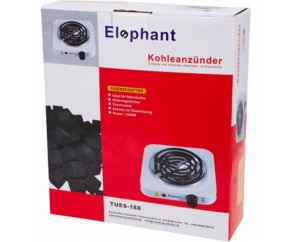 Elaphant E-Heater