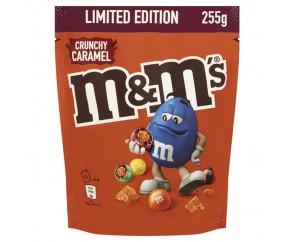 M&M`s Crunchy Caramel