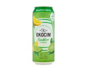 Okocim Radler Lemon