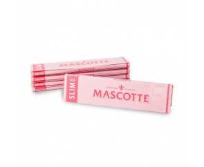 Mascotte Slim Pink Edition